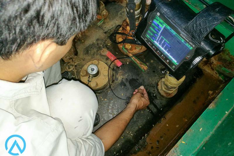 kiểm định bồn chứa LPG chôn ngầm