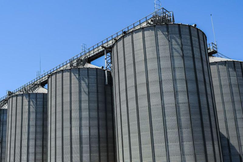 kiểm định kỹ thuật an toàn silo