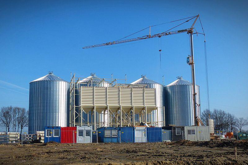 Kiểm định silo