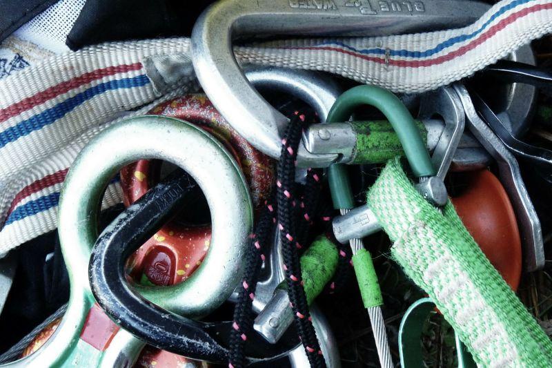 kiểm định dây đai an toànsitc