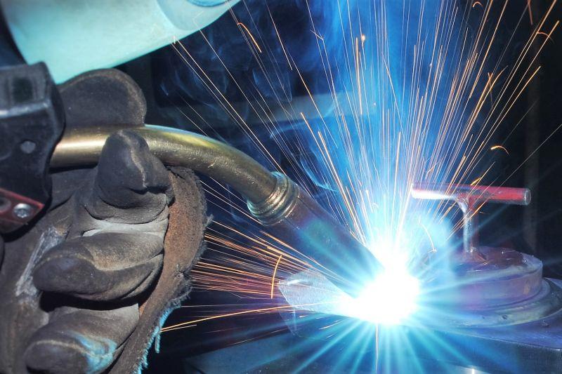 Huấn luyện an toàn hàn cắt kim loại