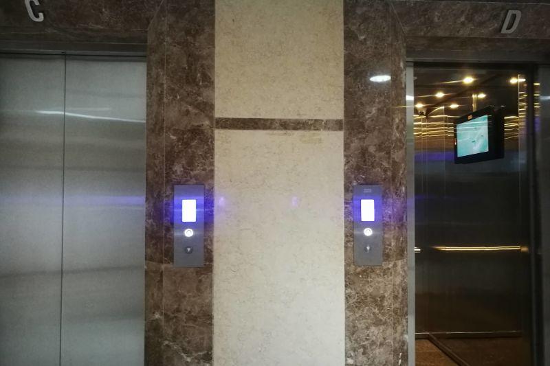 Hướng dẫn sử dụng thang máy an toàn và văn minh