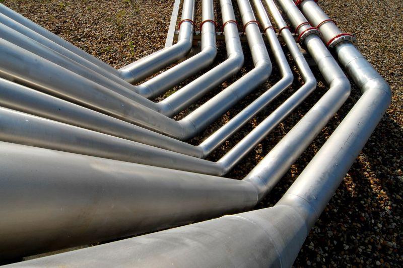Kiểm định đường ống dẫn hơi nước nóng