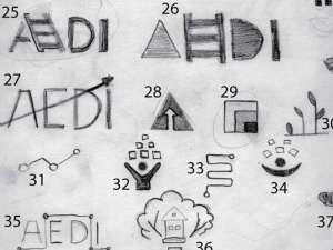 Branding: AEDI Logo Development