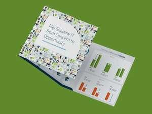 Skyhigh Networks Tri-fold Brochure