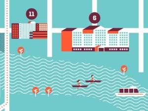 Poster & Infographics: SXSW Interactive Program