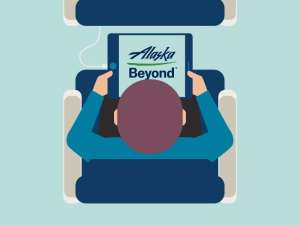 Infographics: Alaska Air Series