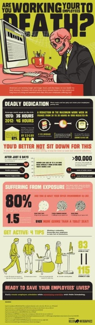 Are-You-Working-Your-Employees-to-Death-infographic