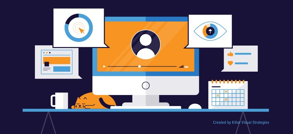 Killer Visual Strategies Webinar Preview