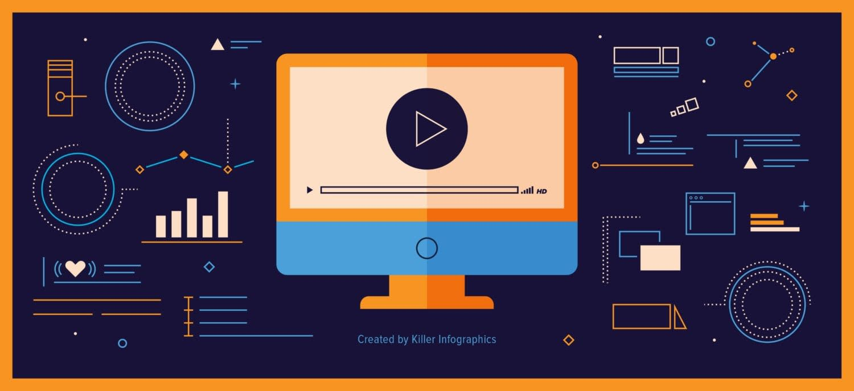 Motion Graphics Visual Communication Marketing