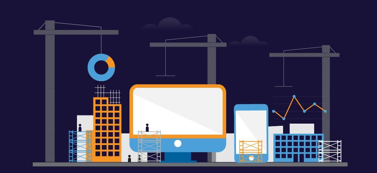 Data Visualization in Tech Industry