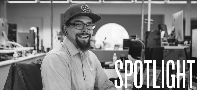 Tyler Employee Spotlight