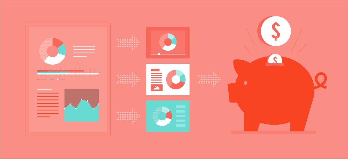 Return on Investment on Visual Content Illustration