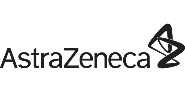 AstraZeneca pharmaceutical company logo