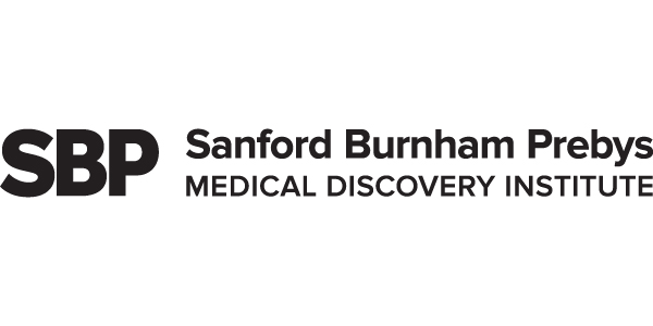 Sanford Burham Prebys Medical Discovery Institute logo
