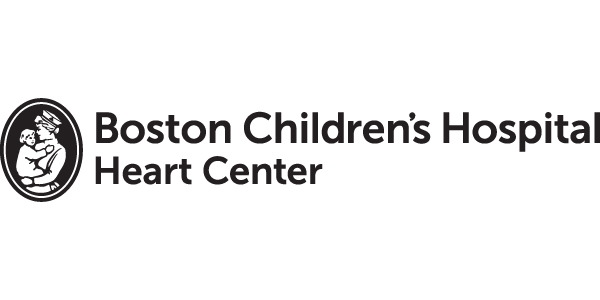 Boston Childrens healthcare company logo