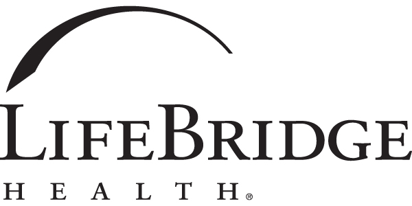 LifeBridge healthcare company marketing logo