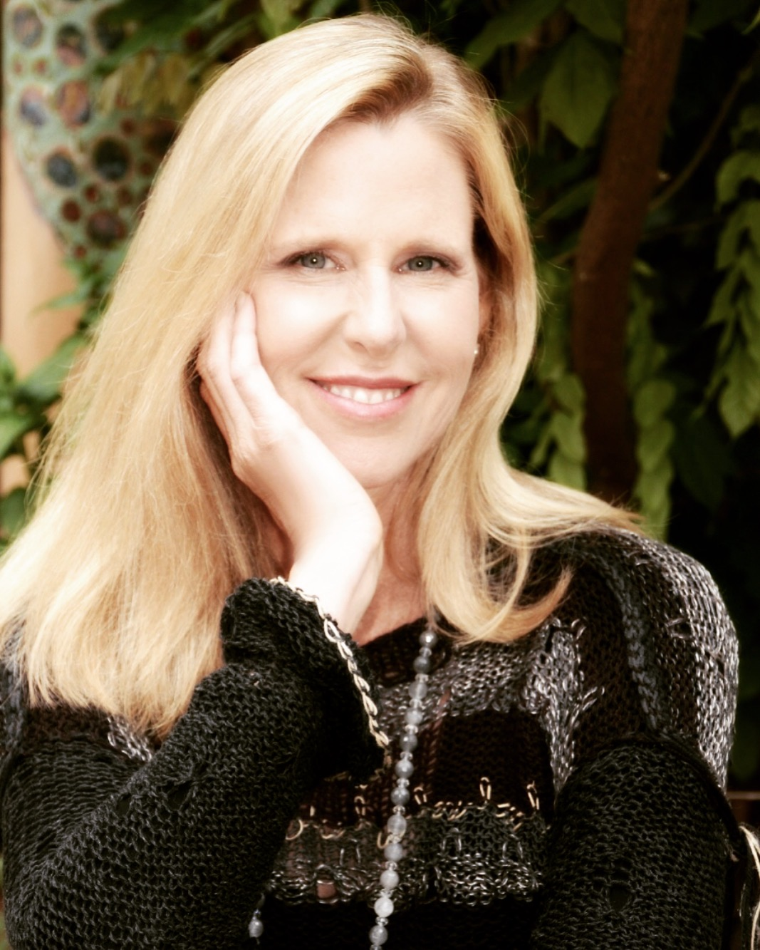 Carolyn Parrs, CEO of Mind Over Markets