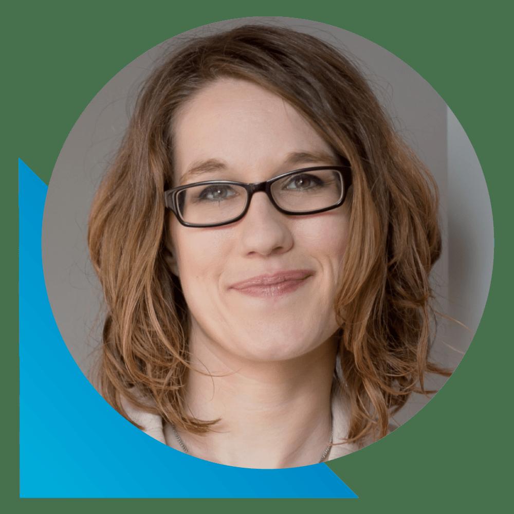 Amy Balliett Strategic Content Summit