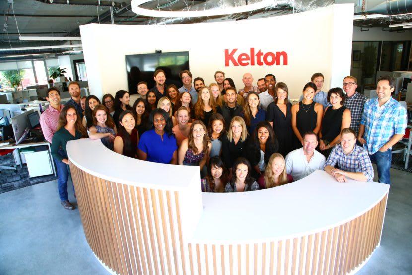 Kelton Global Insights Killer Visual Strategies