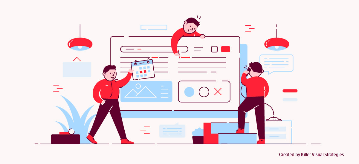 Project Management Killer Visual Strategies