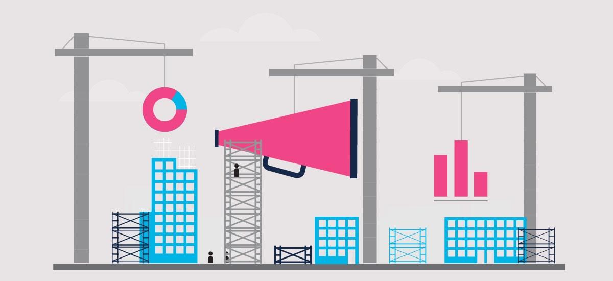 Data Visualization in Marketing Industry