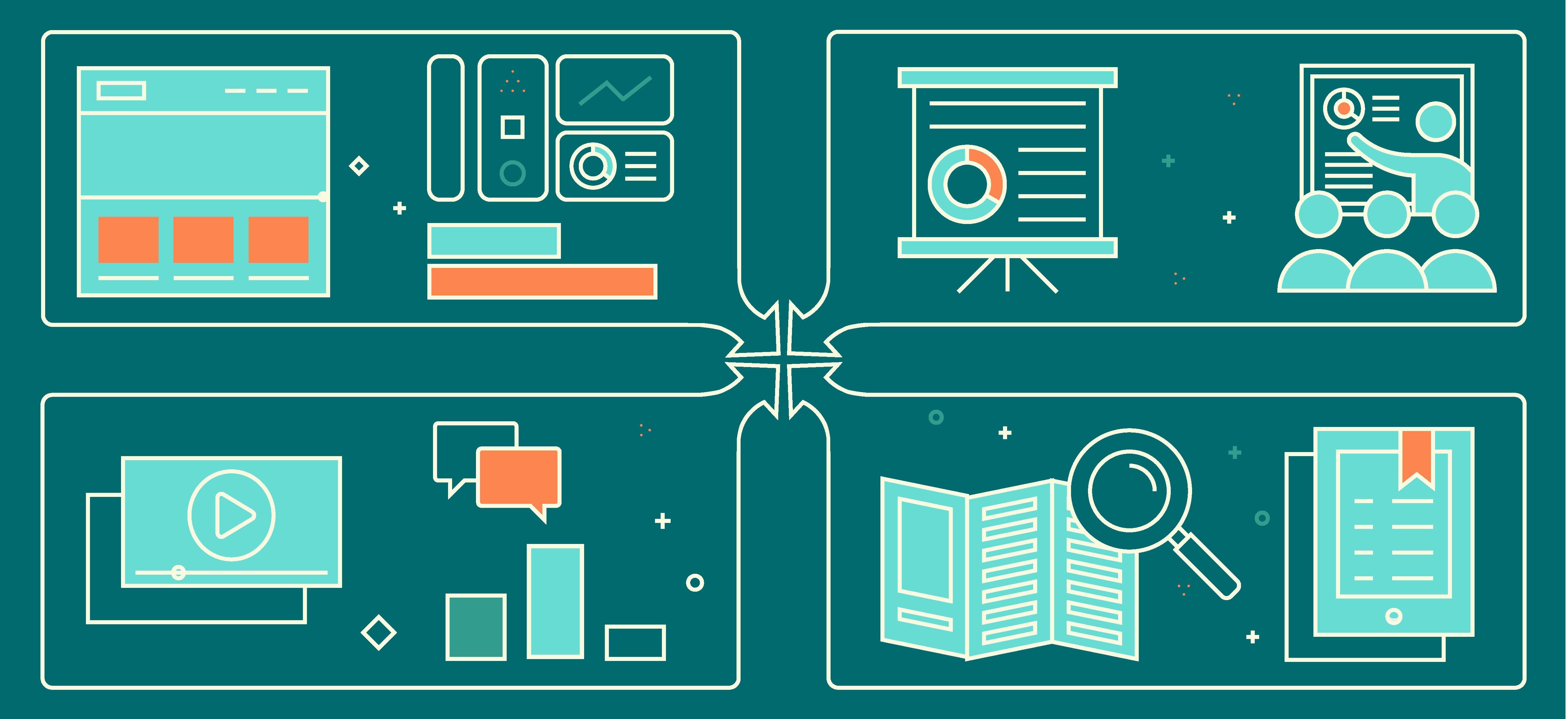 Multimedia Campaign & Visual Campaigns