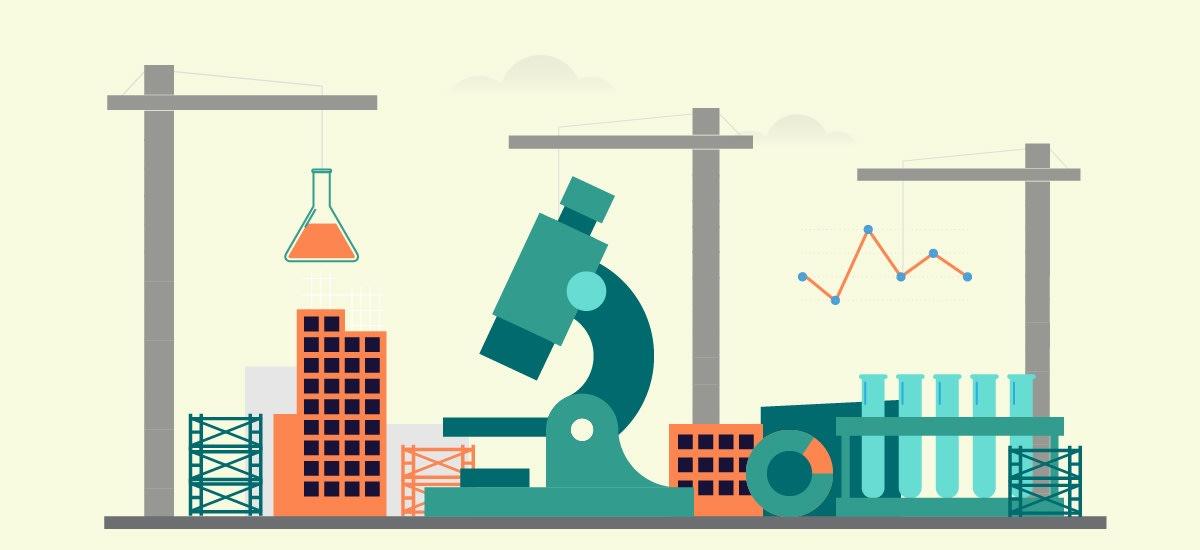 Data Visualization in Science