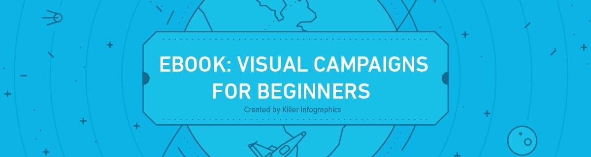 Visual Campaigns eBook ad
