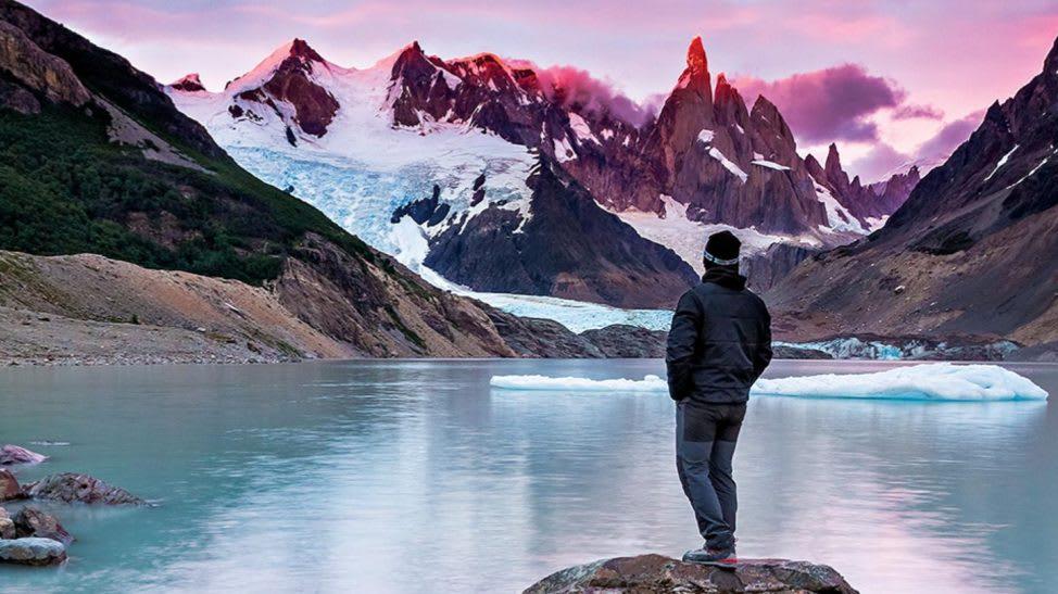 Patagonia brand image