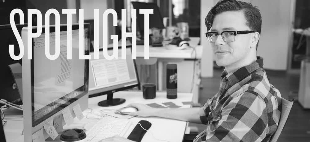 Max employee spotlight h