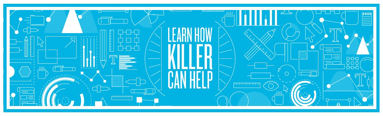 Learn How Killer Infographics Can Help