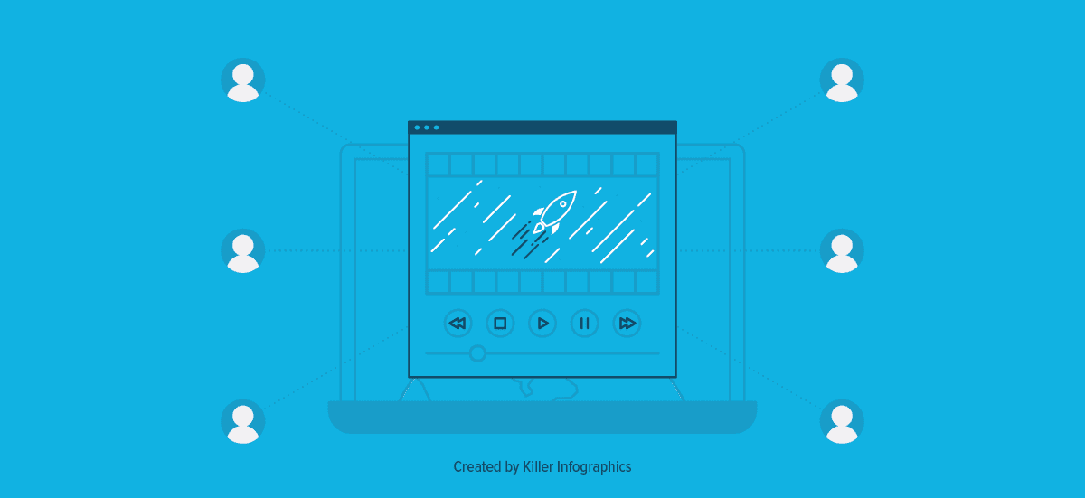 Killer Infographics Sharing Your Motion Graphic