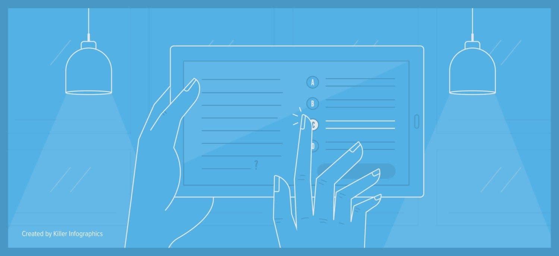 Visual Communication Interactive