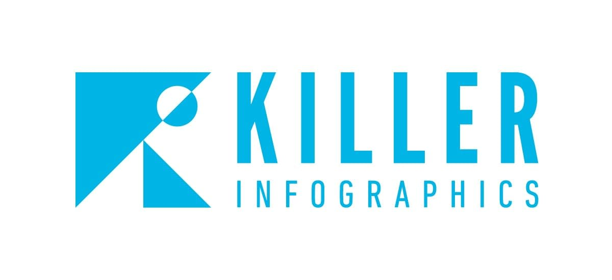 Killer Infographics New Year New Logo