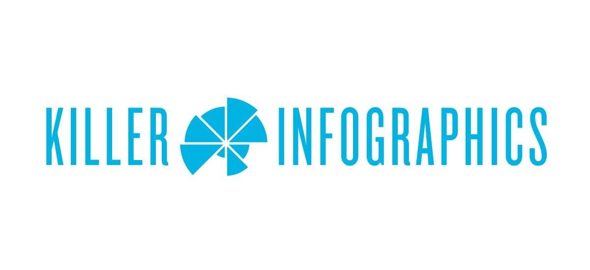 Killer Infographics New Year New Logo