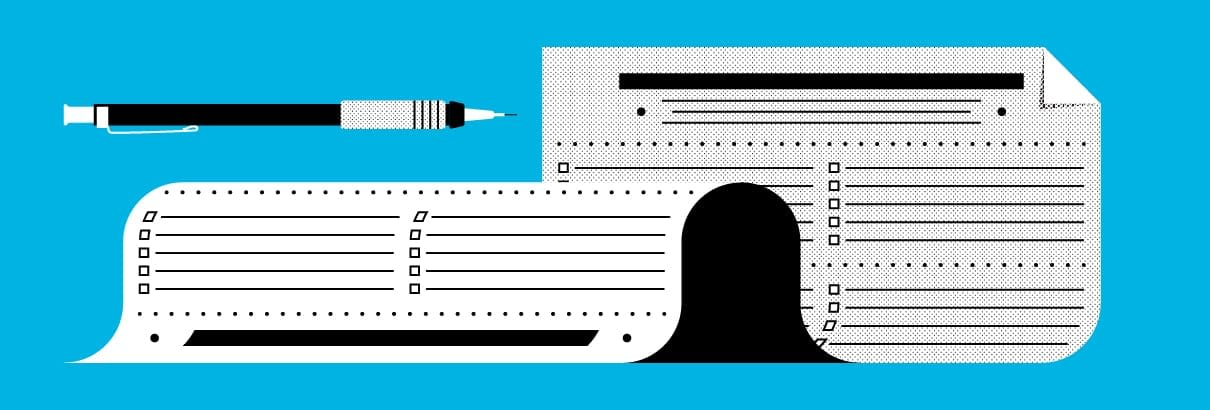 visual communication checklist header