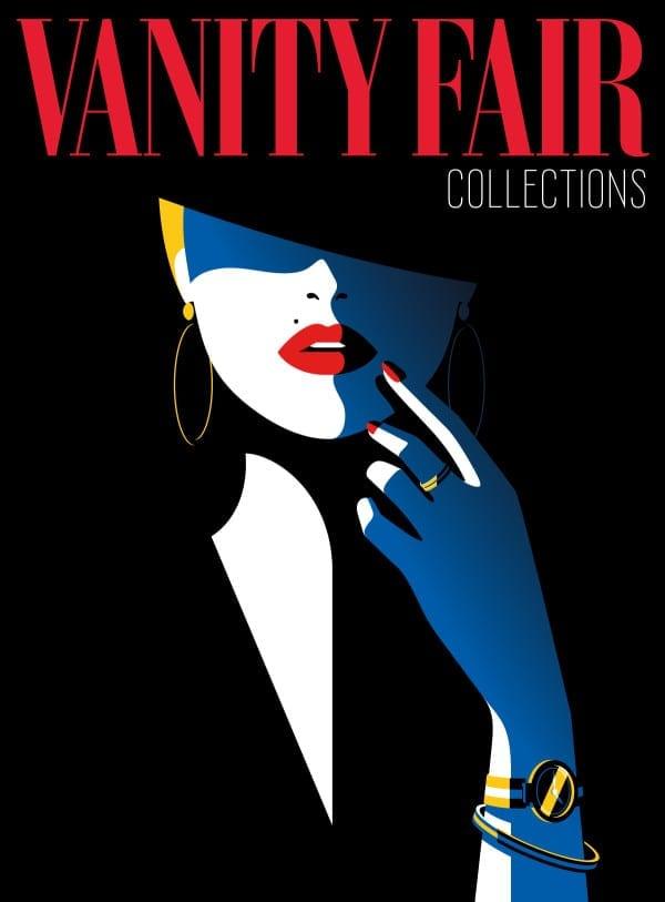 Malika Favre Vanity Fair