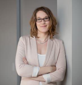 Amy Balliett Killer Infographics CEO