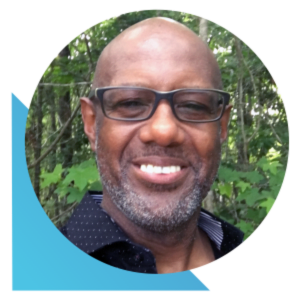 Terence Oliver, speaker at Strategic Content Summit and motion graphics producer