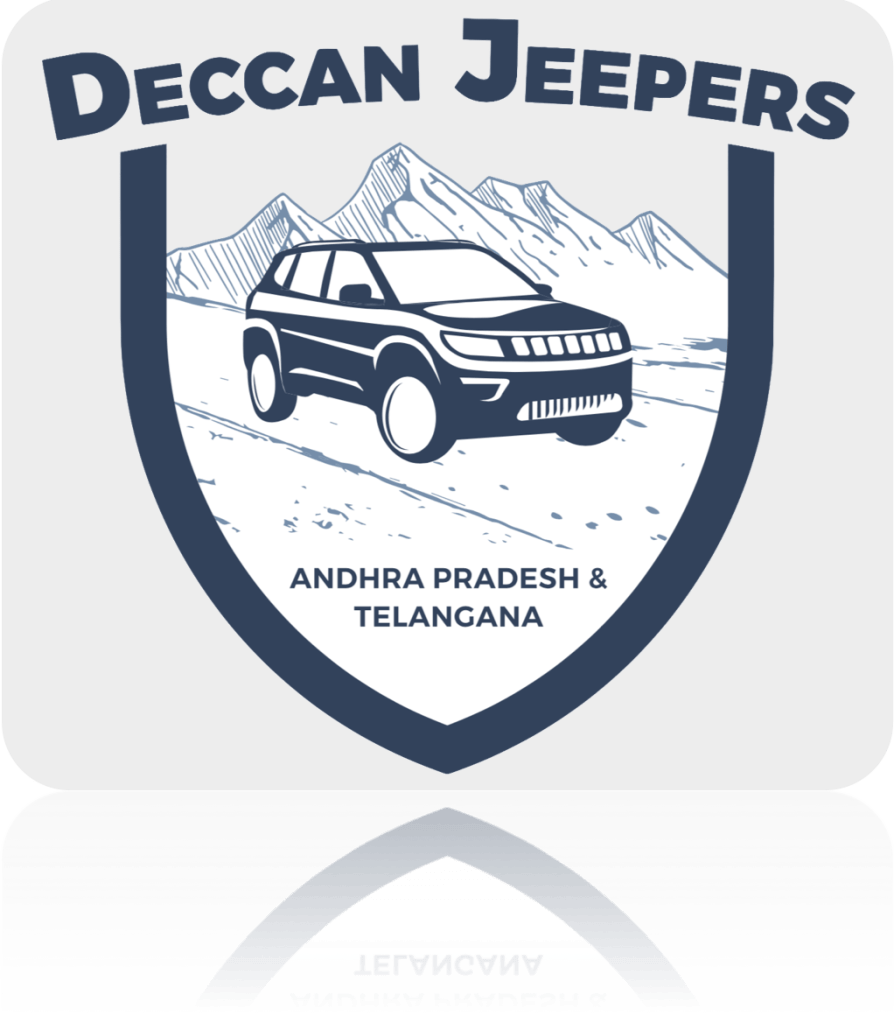 Deccan Jeepers Logo