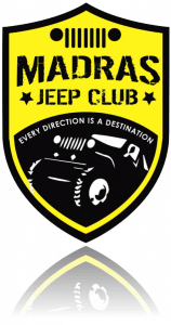 Madras Jeep Club