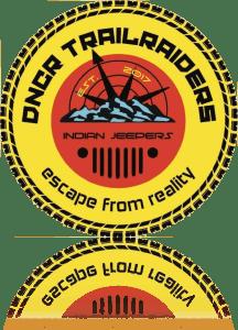 DNCR TrailRaiders Logo