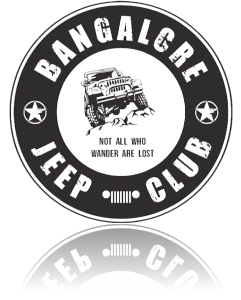 Bangalore Jeep Club
