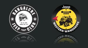 Bangalore Jeep Club Western Wanderers