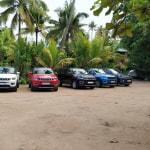 Kerala Jeep Club Meet