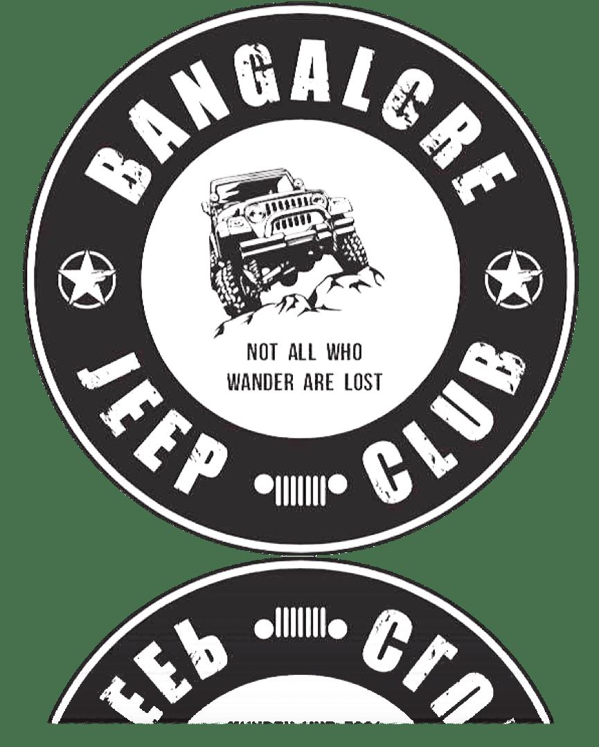 Bangalore Jeep Club