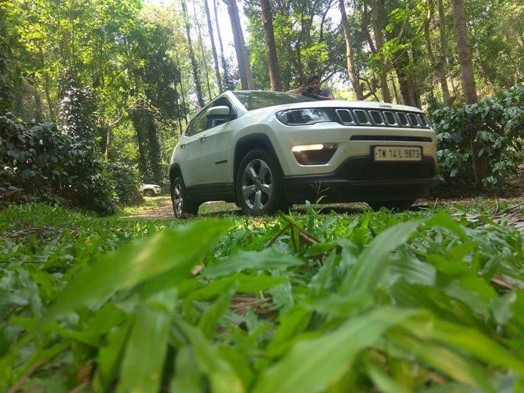 Madras Jeep Club Yercaud Trip 3