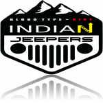 Indian Jeepers