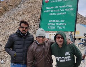 North Jeepers Leh Ladakh Trip 07
